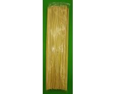 Палочка для шашлыка (200шт) 30см 2.5mm (1 пач)