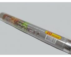 Фольга пищевая (20метр) Супер Торба (1 рул)