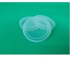 Пластиковая крышка (для гарячего) (1 шт)