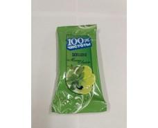 Салфетки для рук очищающие 10шт