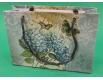Пакет бумажный малый горизонтальный 11/18/5(арт М018) (12 шт)