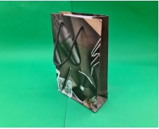 Бумажный пакет подарочный Средний 17/26/8 (артSV-054) (12 шт)