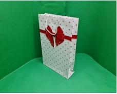 Пакет бумажный Большой вертикальный 25/37/8(артBV-080) (12 шт)