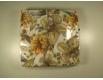 Красивая салфетка (ЗЗхЗЗ, 20шт)  La Fleur  Полотно из лилий 508 (1 пач)