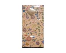 Салфетка декор (ЗЗхЗЗ, 10шт) Luxy MINI Декоративные цветы 2005 (1 пачка)