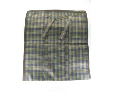 Хозяйственная сумка клетчатая полипропиленовая №-6 (60*70*30) (12 шт)
