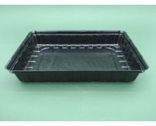 Упаковка для суши ПС-61ДЧ (27,5/19,5/40) (50 шт)