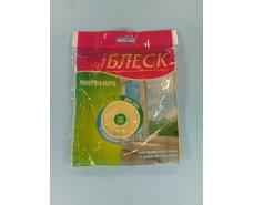 Cалфетки из микрофибры для Стекла (a1) Блеск (1 пач)