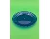 Одноразовая тарелка стекловидная Кристал 160мм Синния (10 шт)