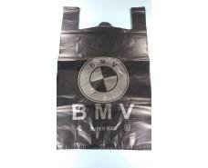 """Пакет 37х60 """"БМВ"""" Киев (100 шт)"""