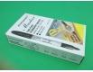 Маркер перманентный 1.0 mm тм Китай код95000 черный (12 шт)