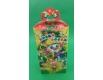 Новогодняя коробка для конфет №115(Каскад500) (25 шт)