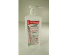Средство для дезинфекции рук АХД 2000 экспресс 1литр (1 шт)