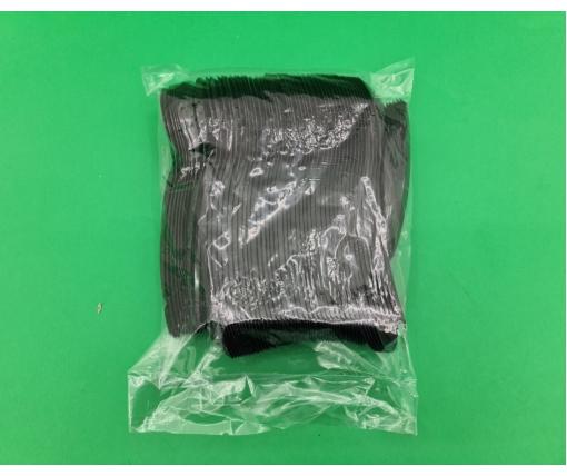 Ложка 180мм Черная Премиум BITTNER (100 шт)