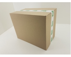 Ящик из гофрокартона (270*200*330) (20 шт)