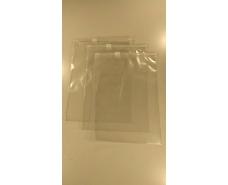 Пакет с замком (Слайдеры) 15х20 (25шт)50мкм (1 пачка)