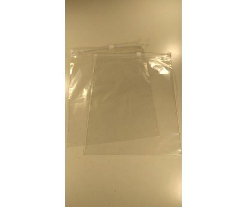 Пакет с замком Слайдеры 20х30 (25шт)50мкм (1 пач)