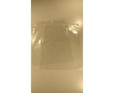 Пакет с замком Zip-lock (Слайдеры )22х30 (25шт)50мкм (1 пачка)