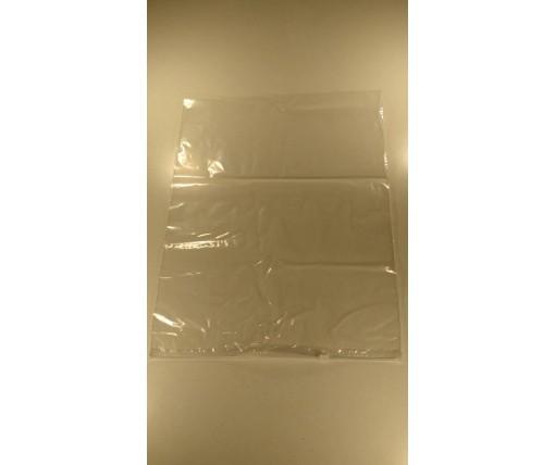 Пакет с замком Zip-lock (Слайдеры ) 35х45 (25шт)50мкм (1 пач)