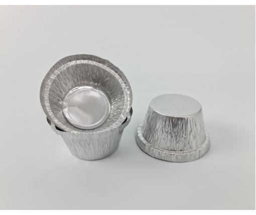 ᐉ Контейнер алюминиевый круглый SPТ20L 135 мл 150 штук  (1 пач)