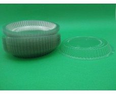 Крышка для алюминиевых форм на форму артикул SPТ51 100шт (1 пач)