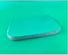 Крышка на алюминиевый контейнер на форму артикул SP88L 50 штук  (1 пач)