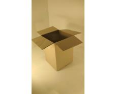 Коробка из гофрокартона  (230*230*325) (20 шт)
