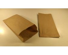 Пакет бумажный 10/4*21 Коричневый (1000 шт)