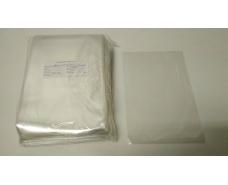 Пакет прозрачный полипропиленовый 16*25\25мк (1000 шт)