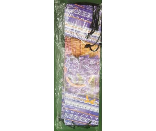 Пакет бумажный бутылочный 12/9/36(артBUT-36) (12 шт)