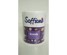 Туалетное полотенце (а1) SoffiPRO Grande (2х слойное) (1 пач)
