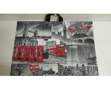 "Пакет\петлевой (60*50+5) ""Амстердам"" ХВГ (25 шт)"