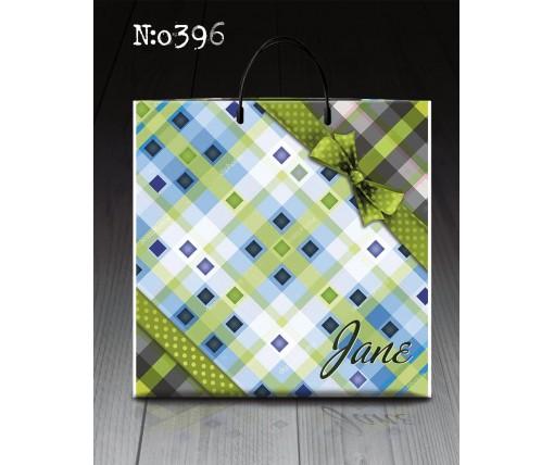 """П/э пакет- *пластик б """"Джейн """"396 (10 шт)"""