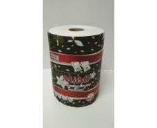 "Полотенце для туалета  Каховинка ""Mildi"" 215*160/45 (2 слоя) DE LUXE (1 шт)"