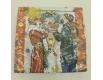 Новогодняя салфетка (ЗЗхЗЗ, 20шт) LuxyНГ Подготовка к Рождеству(1236) (1 пач)