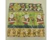Новогодняя салфетка (ЗЗхЗЗ, 20шт) LuxyНГ Рождественский пересчет(1239) (1 пач)