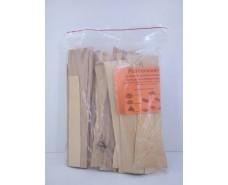 Деревянные палочки для распаливания  (1 пач)