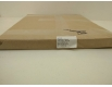 Бумага жиронепроницаемая бурая  ф. 420х350  мм плотность 40 г / м2 (1 пачка)
