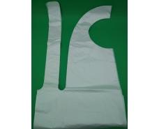 Фартук одноразовый полиэтиленовый 70/110/ а100 (1 пач)