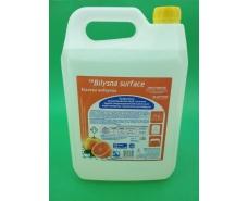 Белизна поверхность (Грейпфрут), 5л -средство для мытья поверхностей (1 шт)