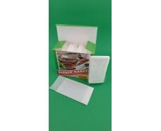 Пакеты для заваривания чая (1000шт) маленькие(6см*8см+4см) (1 уп.)