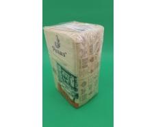 Салфетка 350 шт   Крафт  с рисунком Мясо (1 пач)