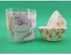 Бумажные формочки для выпечки кексов (12см) 150шт  (1 уп.)