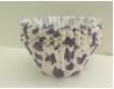 Бумажные формочки для выпечки кексов (13см) 100шт  (1 уп.)