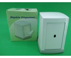 Диспенсер для салфетки 160 шт 3-х слойной  L Одесса (1 пач)