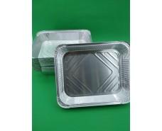 Контейнер алюминиевый прямоугольный SP98L 3100 млл 50 штук (1 пач)