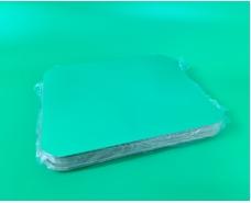 Крышка на алюминиевый контейнер на форму артикул SP98L 50 штук (1 пач)