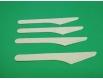 Нож деревянная (16см)20 шт (1 пач)