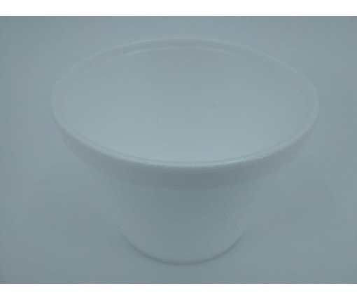 ᐉ Тарелка из вспененного  полистирола