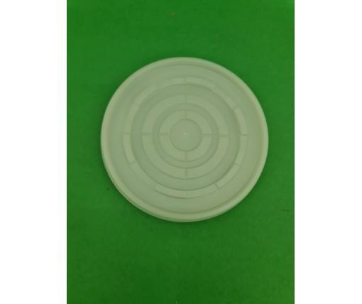 ᐉ Крышка пластиковая полупрозрачная для супников